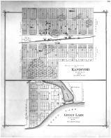 Kandiyohi, Green Lake, Kandiyohi County 1886